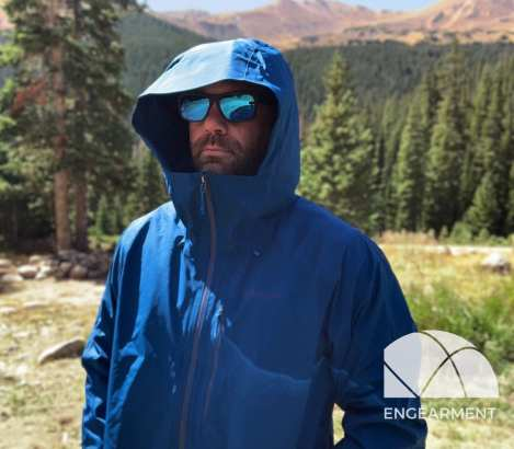 Patagonia Powder Bowl Jacket Recycled GoreTex Review