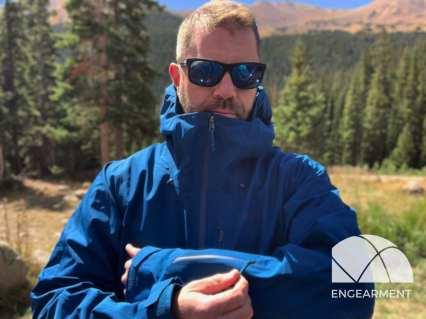 Patagonia Powder Bowl Jacket Recycled GoreTex Review_002