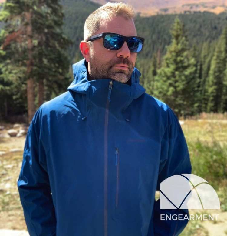Patagonia Powder Bowl Jacket Recycled GoreTex Review_006