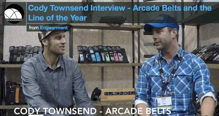 Cody Townsend interview