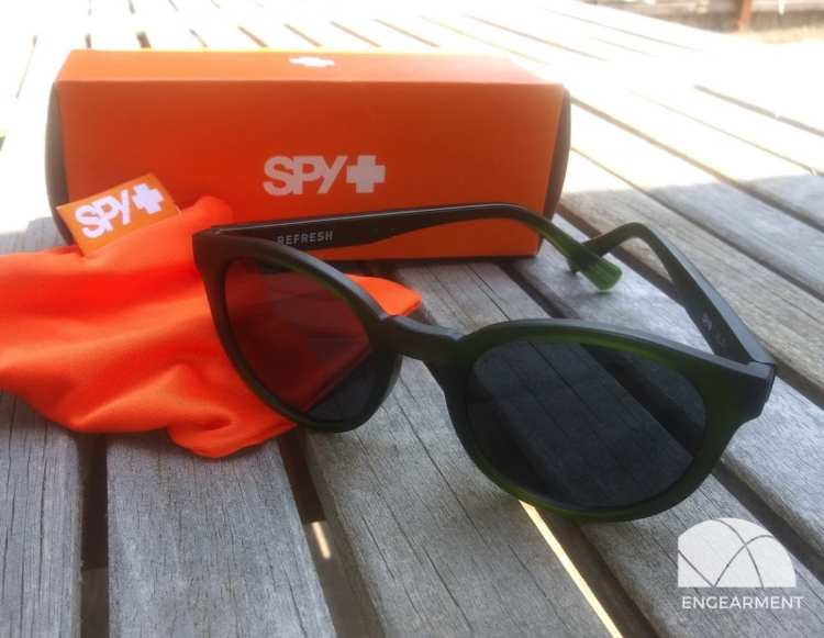 SPY OPTICS Hi-Fi​