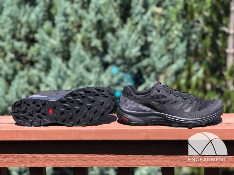 Salomon OUTline Hiking Shoe