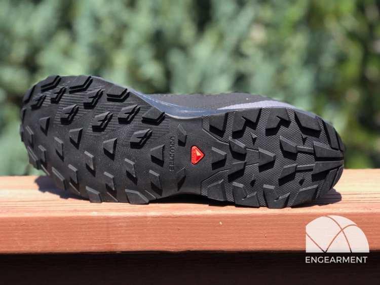 Salomon OUTline Hiking Shoe