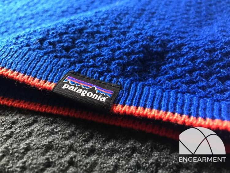 Patagonia Merino Air Base Layer