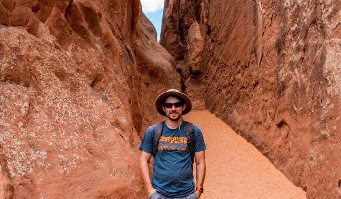 Merrell Men's Agility Synthesis Flex - An Everyday Trail Runner 1