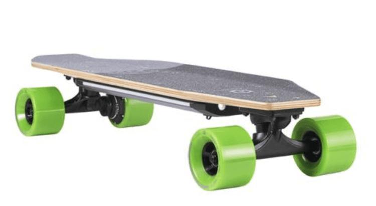Action Blink SR Skateboard
