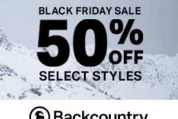 backcountry.com holiday 2018