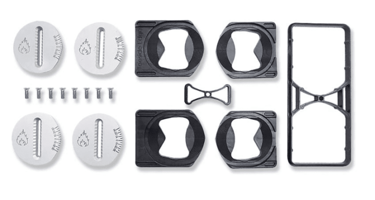 Spark R&D Puck Kit