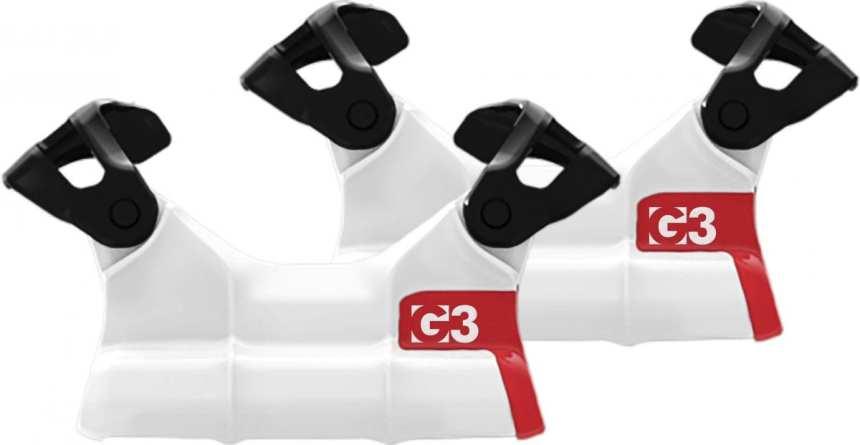 G3 ESCAPIST ski skins