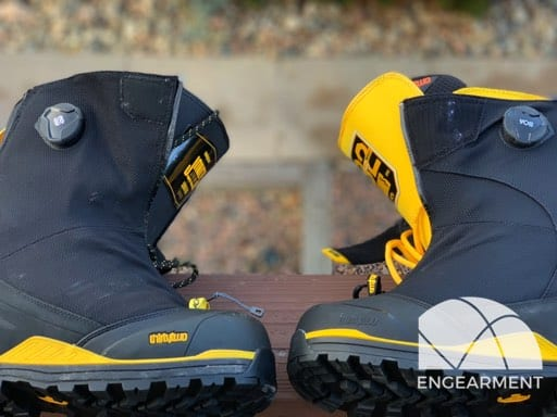 ThirtyTwo Jones MTB Boots