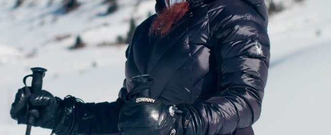 Spyder Syrround Hoody Down Jacket is all about Performance 1