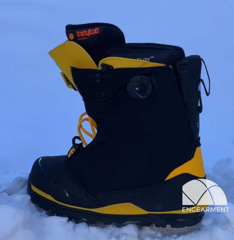ThirtyTwo Jones MTB Boots