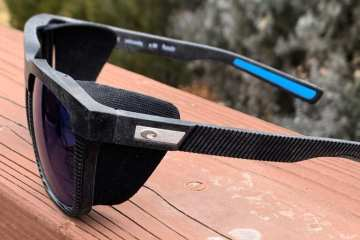 Costa Pescador Sunglass - Recycled Fishing Net Shades 4