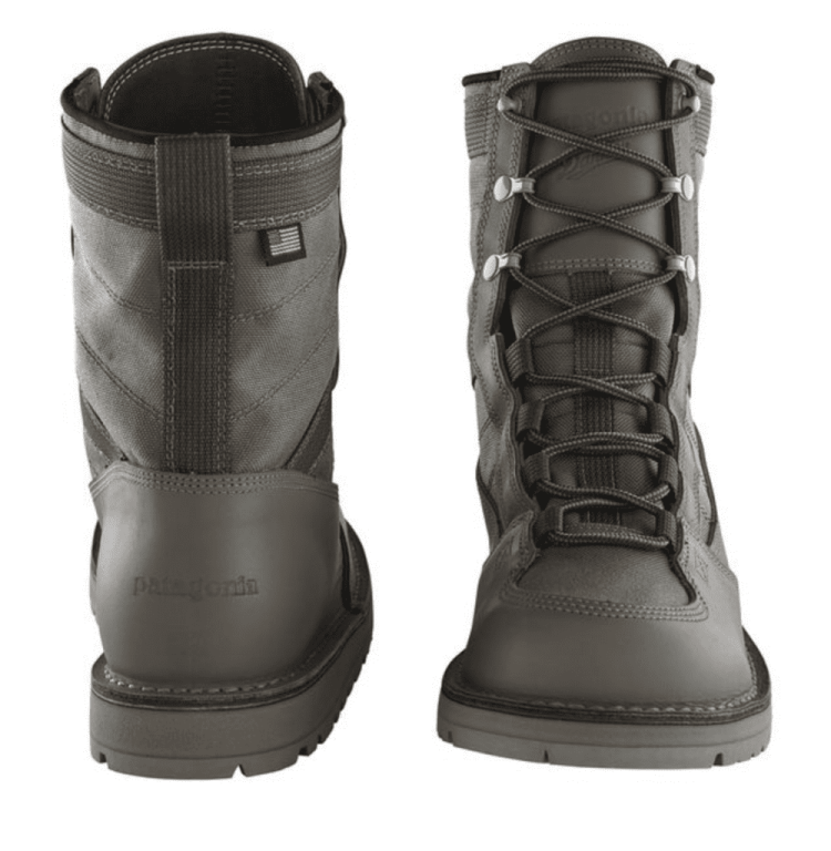 Patagonia River Salt Wading Boots (Built By Danner)