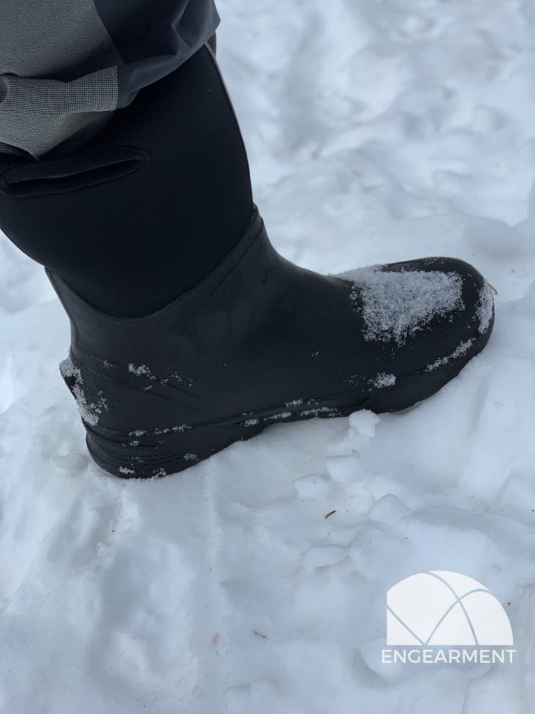 BOGS Bozeman Tall Boot love snow