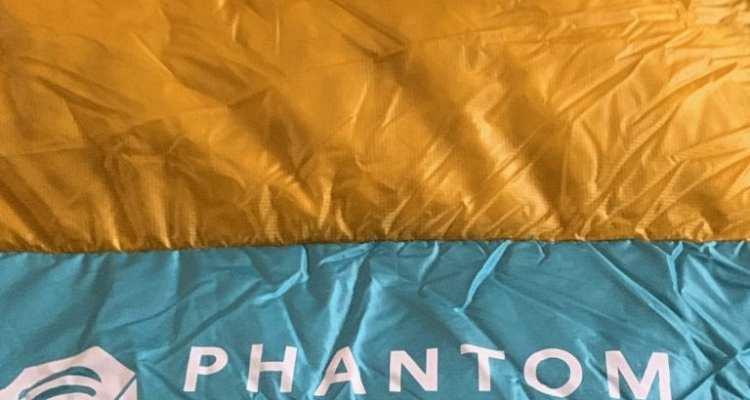 MH Phantom Alpine Sleeping Bag