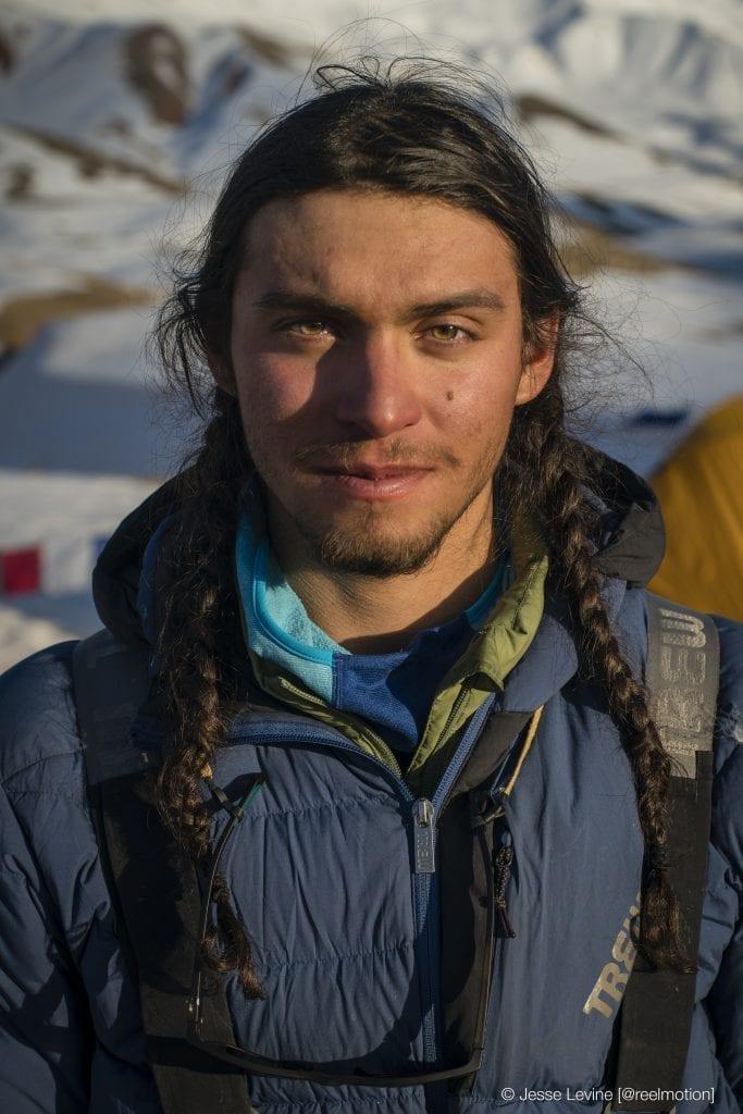 Kyrgyzstan - pic Jesse Levine @ReelMotion
