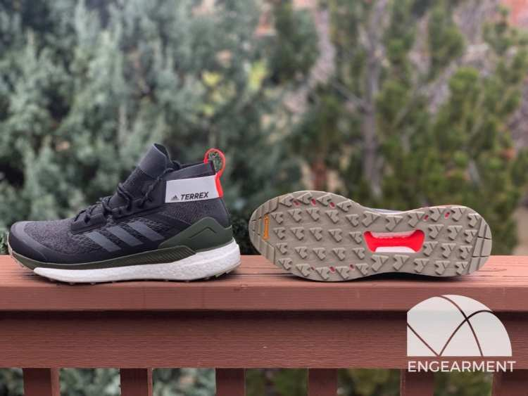 Adidas Terrex Free Hiker boot