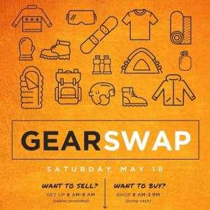 Gear Swap