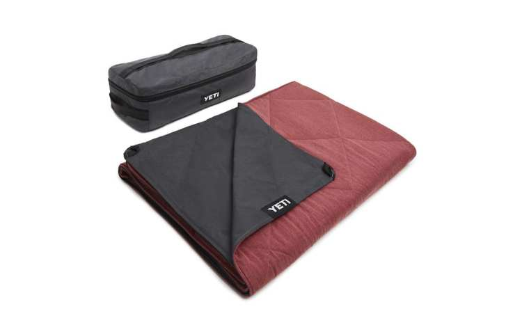 YETI Lowlands Blanket (MSRP $199)