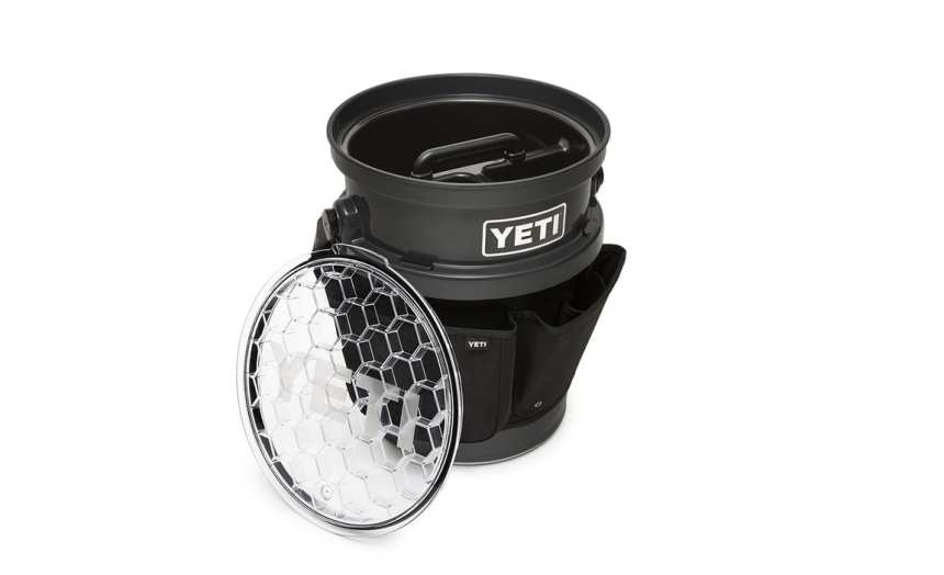 YETI Fully Loaded Bucket (MSRP $129)