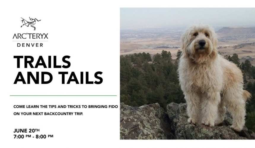 Trails and Tails