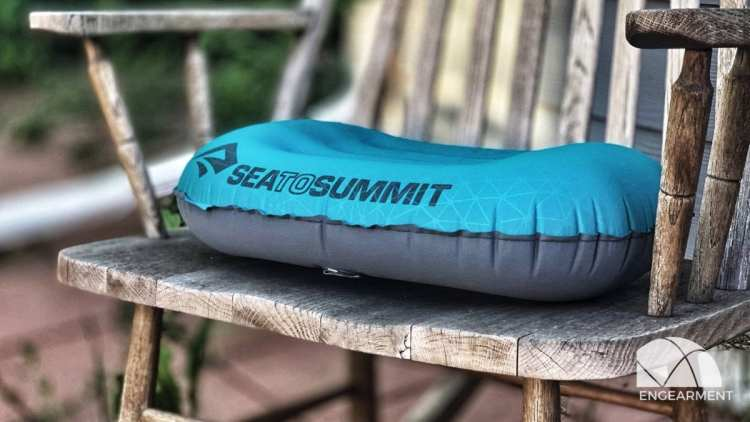 Sea to Summit pillow