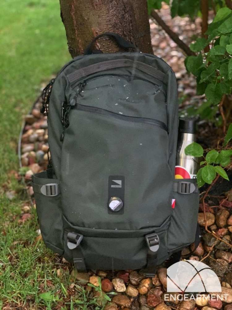 Lander Commuter 25L backpack