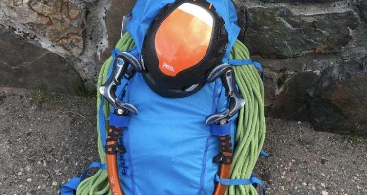 Patagonia Ascensionist 55L
