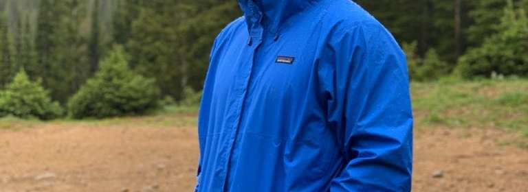 Patagonia Torrentshell 3L Jacket review