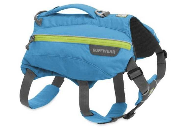 Ruffwear Singletrak Pack