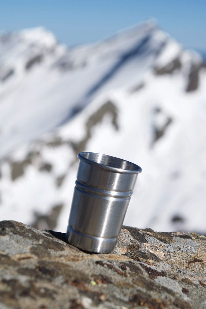 Tincup Whiskey - Where Will Your Tincup Take You? 3