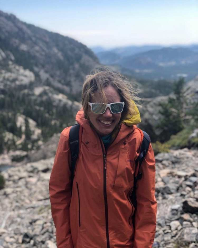 Patagonia Women's Ascensionist Jacket Engearment.com