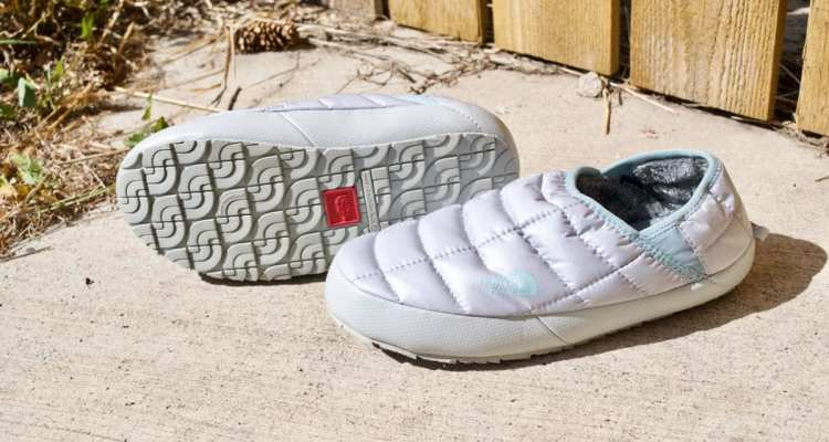 The North Face Womens ThermoBall Traction Mule V