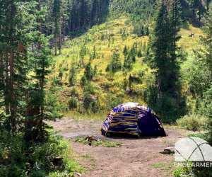 Kelty Ranger Doug Tent Review - Engearment.com