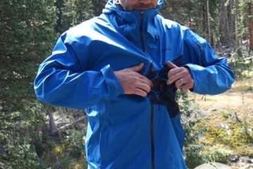Patagonia SnowDrifter Review Engearment.com