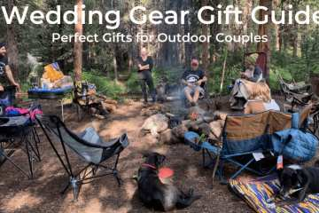 Wedding Gear Gift Guide - Engearment.com