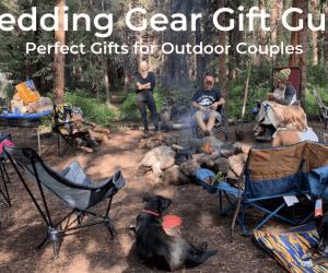 Wedding Gear Gift Guide - Engearment.com
