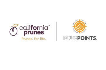 Fourpoints Bar California Prunes