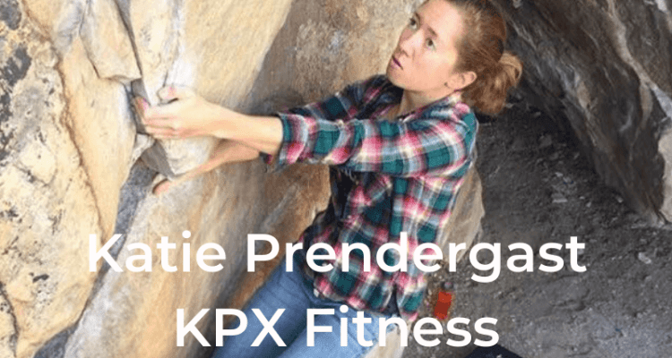 Engearment Podcast with Sean Sewell - Katie Prendergrast of KPX Fitness 1