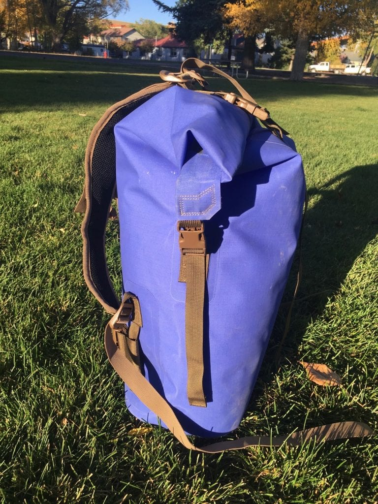 Watershed Drybags - Animas 40 L Backpack Drybag