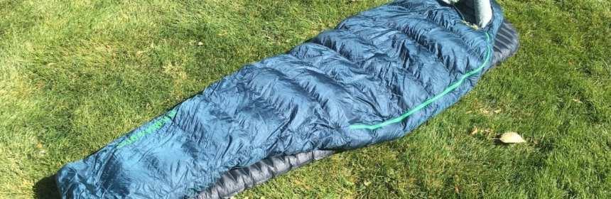 Therm-a-Rest Hyperion 20F Sleeping Bag Engearment.com
