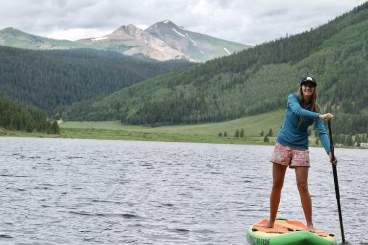 SOL Paddleboards SOLshine Board
