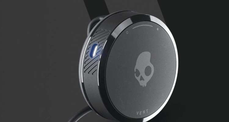 Skullcandy VERT earbuds