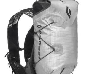 Black Diamond Distance 15 Backpack Engearment