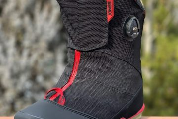 Thirty Two Jones MTB Boot - the new one - Engearment.com