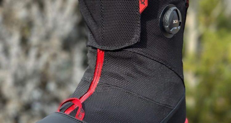 Thirty Two Jones MTB Boot - the new one - Engearment.com