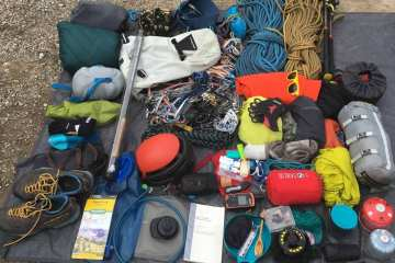 Backcountry Rock Climbing Gear Guide - Essential Gear for Awesome Climbing 4