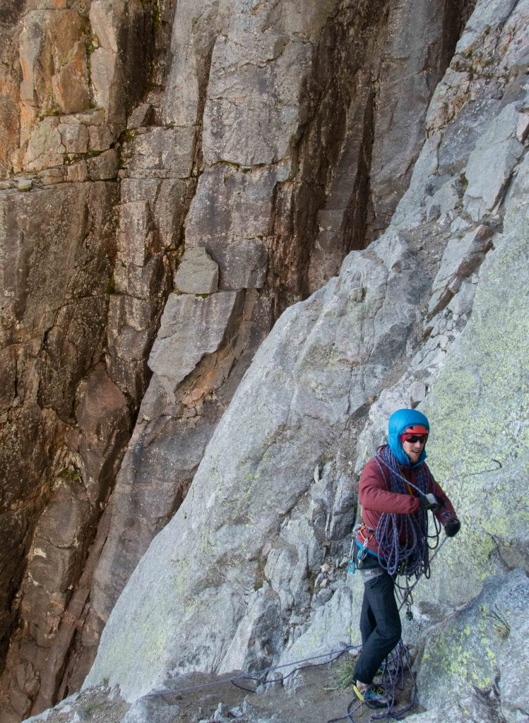 Backcountry Rock Climbing Gear Guide - Essential Gear for Awesome Climbing 15