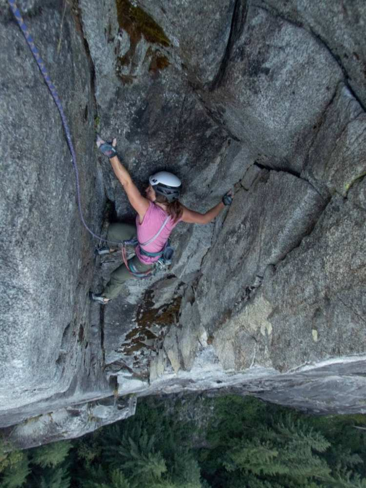 Backcountry Rock Climbing Gear Guide - Essential Gear for Awesome Climbing 19